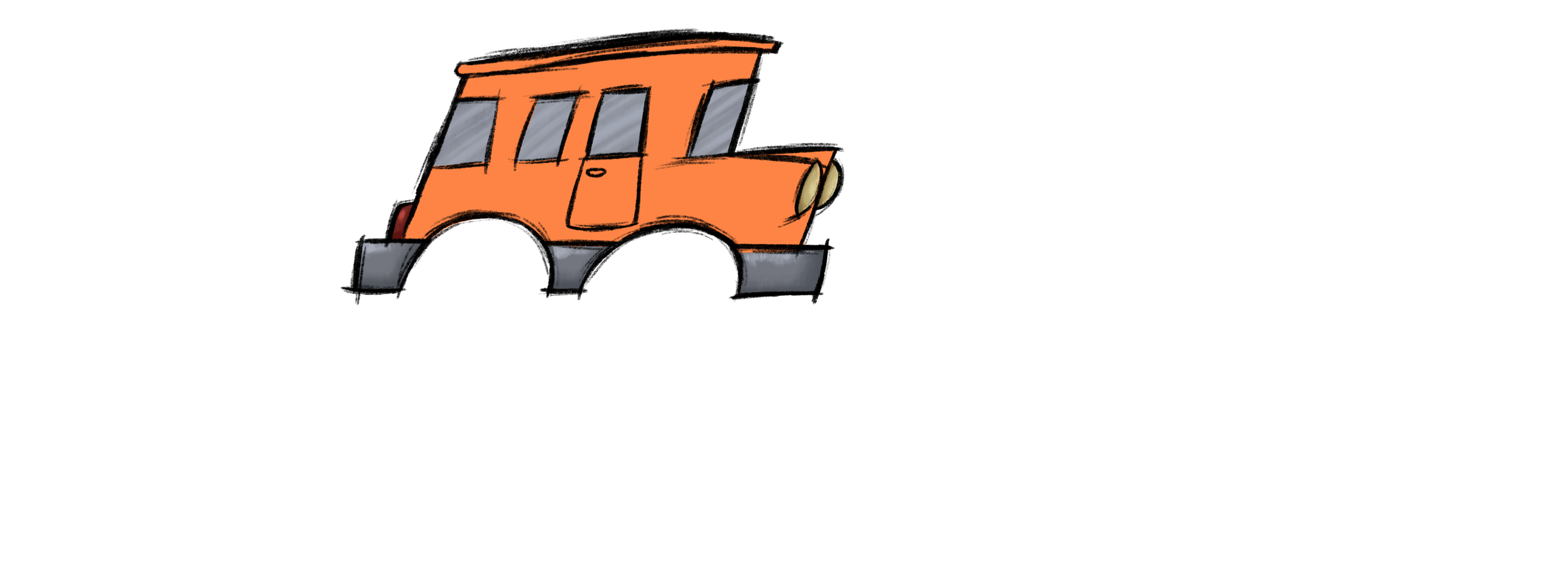 Soon Bus Logo